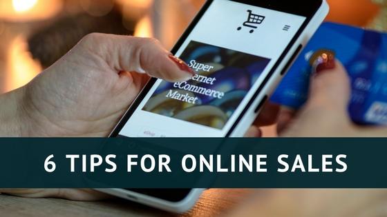 lisa-laporte-increase-online-sales